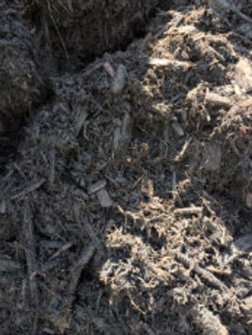 Mulch N Feed Garden Mulch