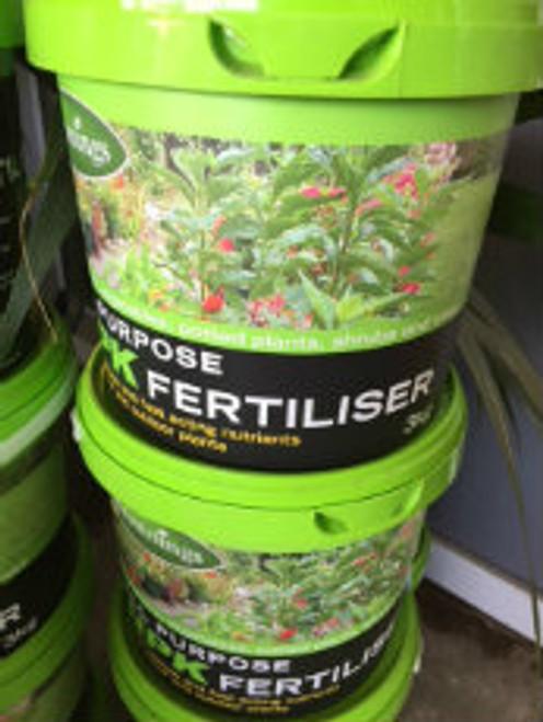 NPK All Purpose Fertilizer 3kg bucket
