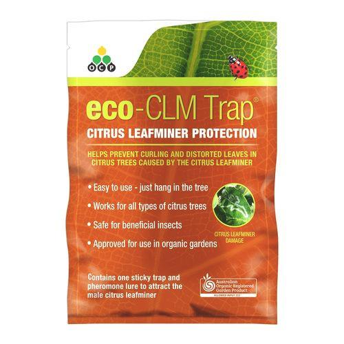 Eco-CLM Trap