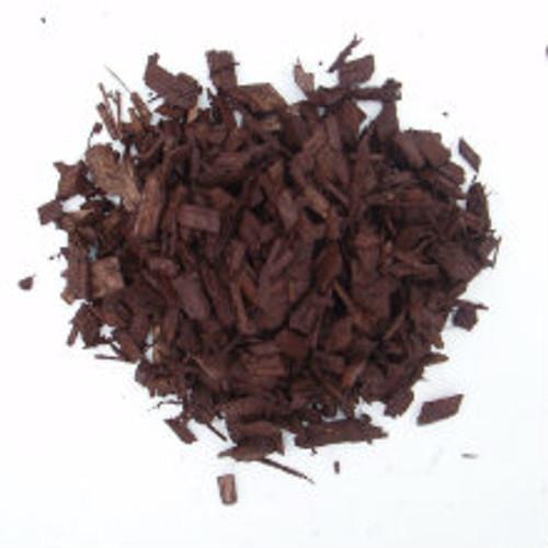 Woodland Mulch - Brown
