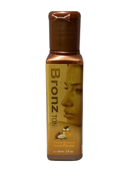 Bronz Tone With Cocoa Butter Oil 50 ml