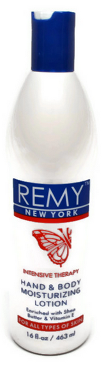 Remy New York Intensive Therapy Hand & Body Lotion 16 oz