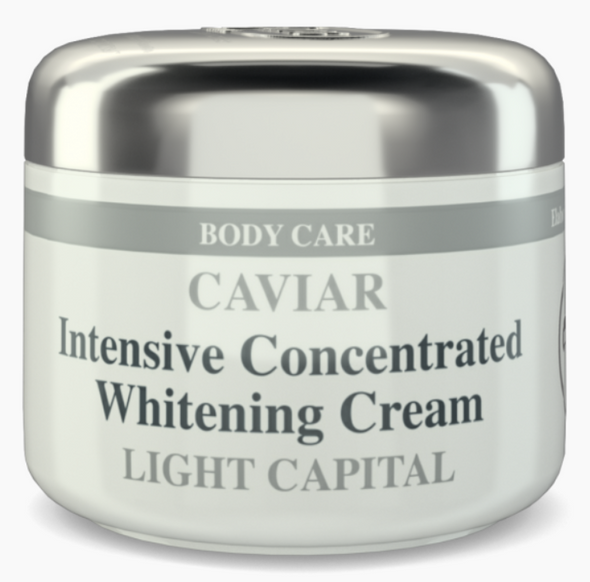 HT26 Caviar Intensive Concentrated Whitening Body Cream 16.7 oz