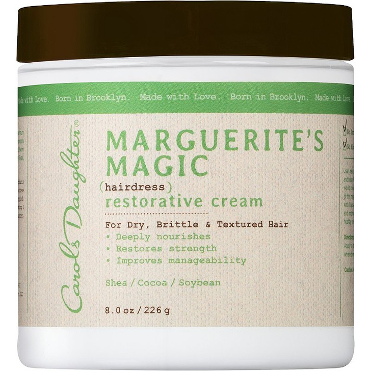 Carol's Daughter Marguerite's Magic Restorative Cream 8 oz