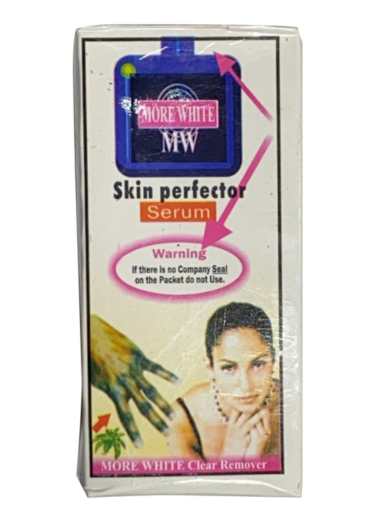 More white Skin Perfector Serum 30ml