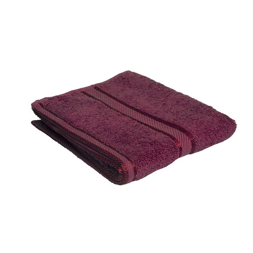 100% Cotton Shiraz Hand Towel