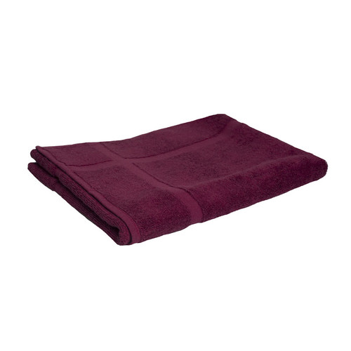 100% Cotton Shiraz Bath Mat