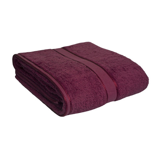 100% Cotton Shiraz Bath Sheet