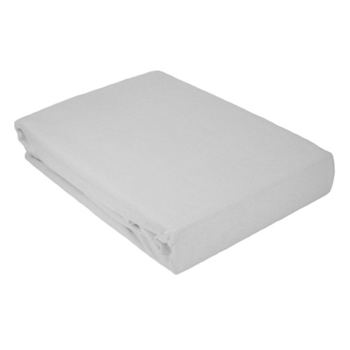Single Bed Fitted Waterproof Mattress Protector