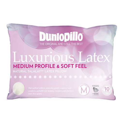 Dunlopillo Latex Pillow