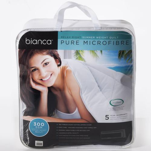 Bianca Relax Right Summer Quilt | My Linen