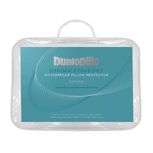 Dunlopillo Supima Comfort Pillow Protector | My Linen