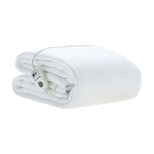 Linen House Electric Blanket Multi-Zone Quilted Single Bed | My Linen