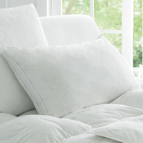 Sheridan Deluxe Dream Pillow Medium   My Linen