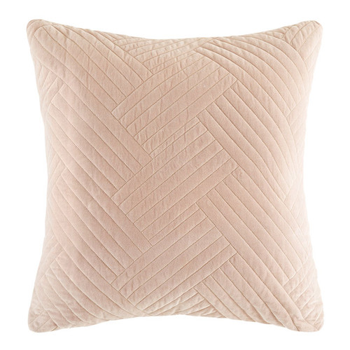 KAS Leolani Multi European Pillowcase | My Linen