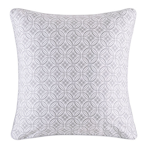 KAS Ava Multi European Pillowcase | My Linen