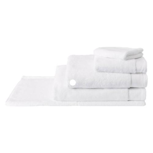Sheridan Luxury Retreat Towel Collection Bath Towel White | My Linen