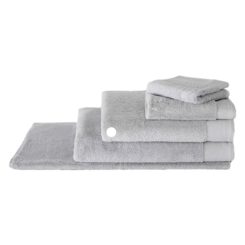Sheridan Luxury Retreat Towel Collection Bath Towel Vapour | My Linen