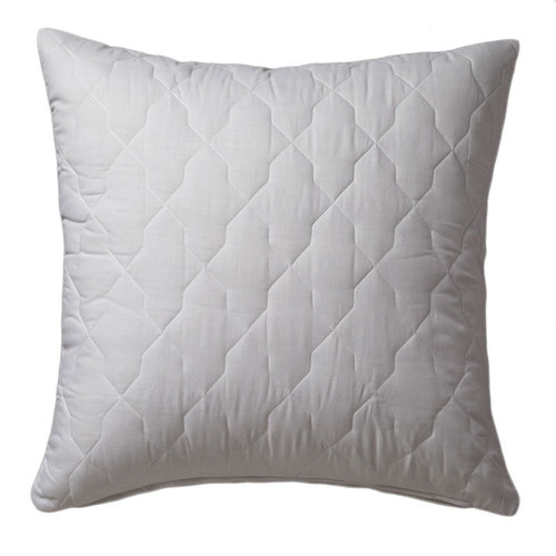Quilted European Pillow Protector