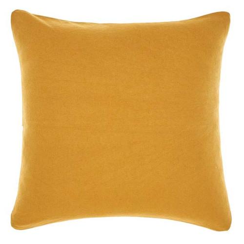 Linen House Nimes Chai European Pillowcase | My Linen