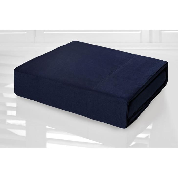Navy Blue Sheet Set
