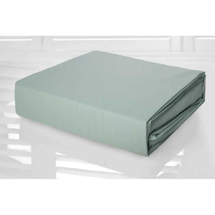 Frost Green Sheet Set