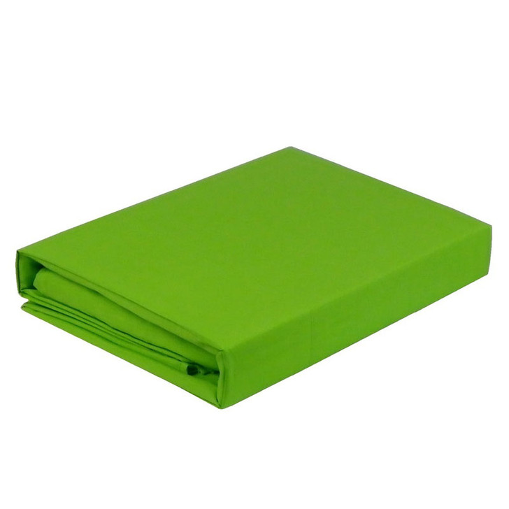 Lime Green Sheet Set