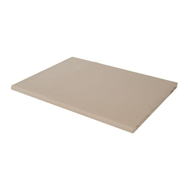Linen Plain Standard Pillowcase