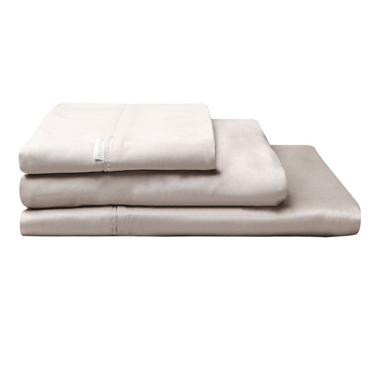 Logan and Mason Linen Sheet Set | My Linen