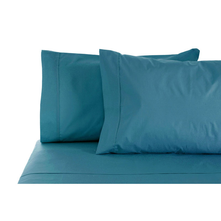Ocean Blue Sheet Set