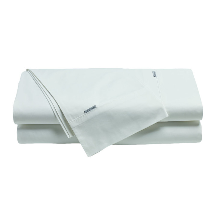 Bianca Heston White Sheet Set | My Linen