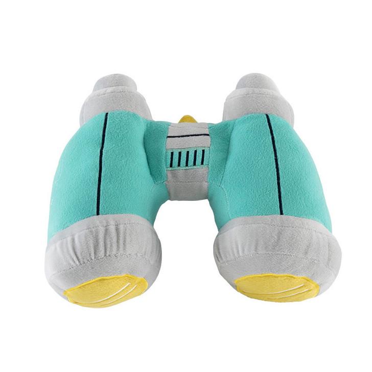 KAS Kids Binoculars Novelty Filled Cushion | My Linen