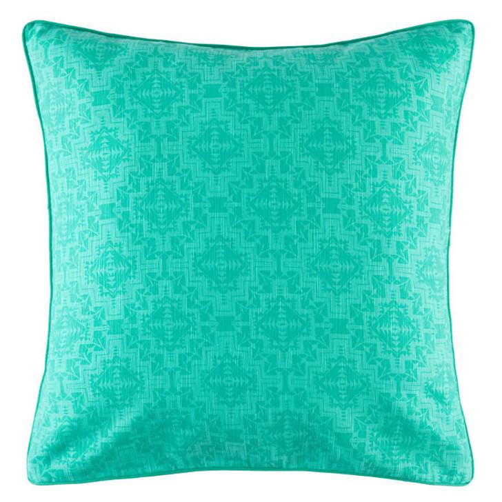 KAS Selena Multi European Pillowcase   My Linen