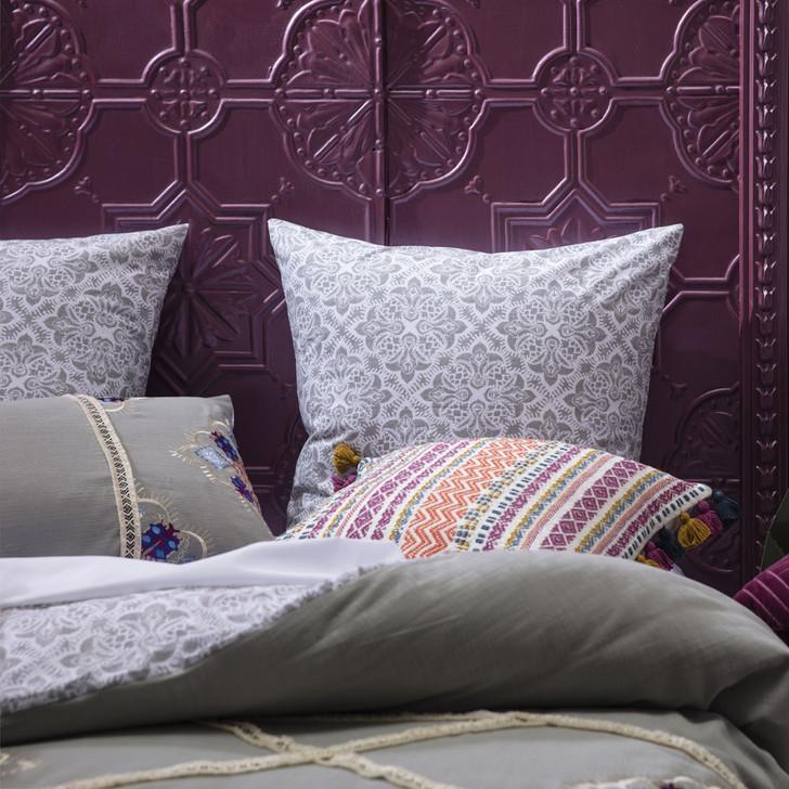 KAS Annette Multi European Pillowcase
