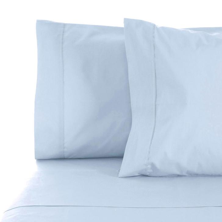 Jenny Mclean La Via Seafoam King Single Bed Sheet Set | My Linen