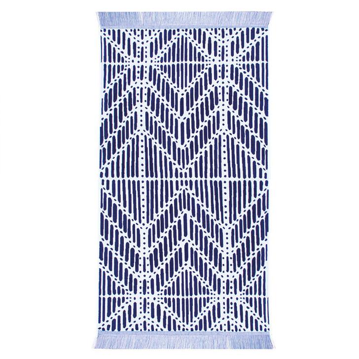 Bambury Cayman Egyptian Cotton Beach Towel | My Linen