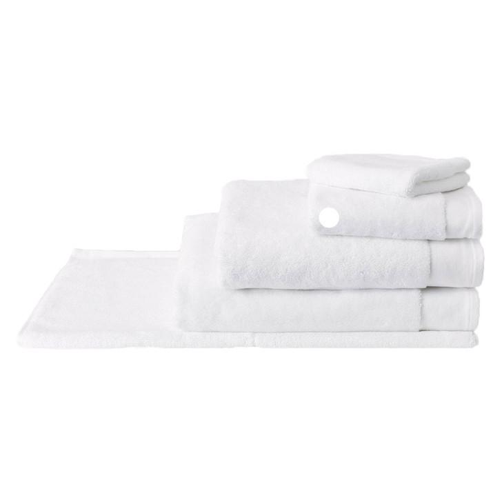 Sheridan Luxury Retreat Towel Collection Hand Towel White | My Linen