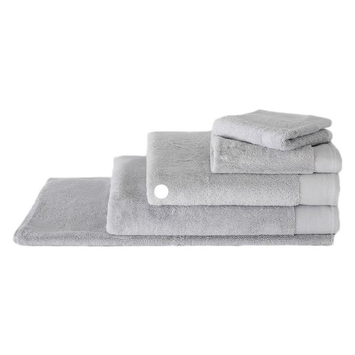 Sheridan Luxury Retreat Towel Collection Bath Towel Vapour | My Linen