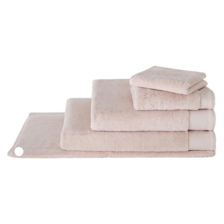 Sheridan Luxury Retreat Towel Collection Bath Mat Macaroon   My Linen