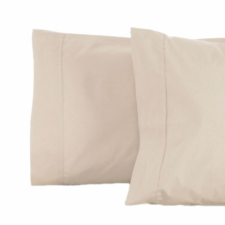 Jenny Mclean RANS La Via Linen Standard Pillowcase | My Linen