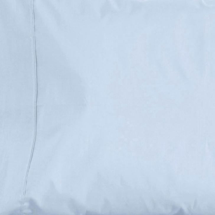 Jenny Mclean La Via Seafoam Queen Bed Fitted Sheet | My Linen