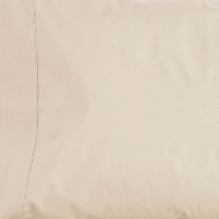 Jenny Mclean La Via Linen Single Bed Fitted Sheet | My Linen