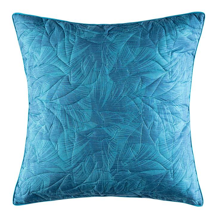 KAS Aleora Multi European Pillowcase | My Linen