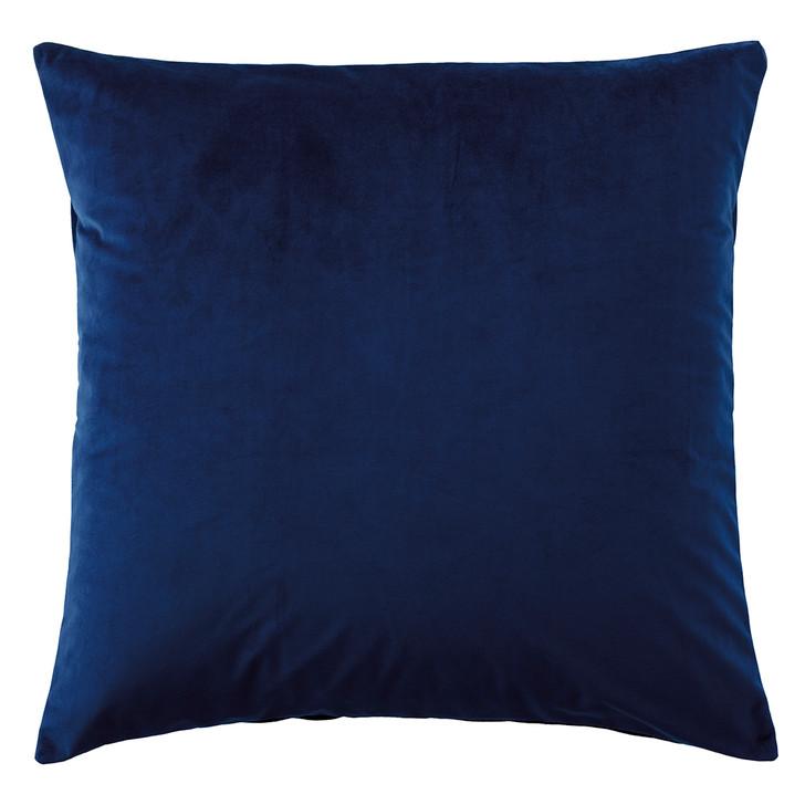 Bianca Vivid Indigo European Pillowcase | My Linen
