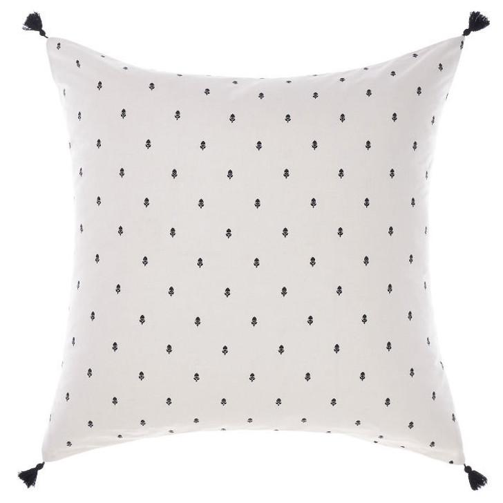 Linen House Anika Clay European Pillowcase | My Linen