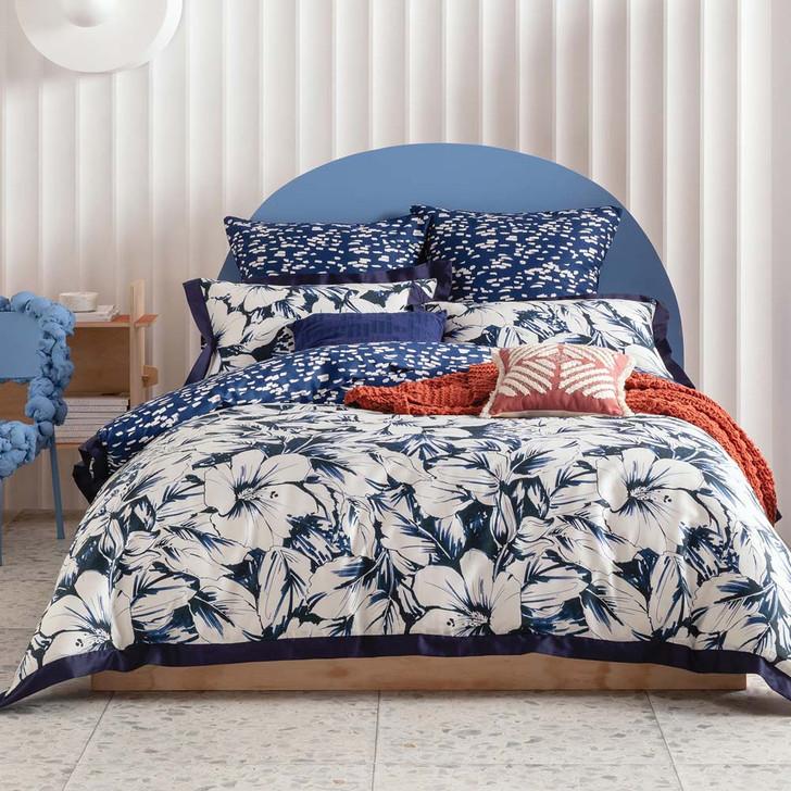 KAS Alto Double Bed Quilt Cover Set | My Linen