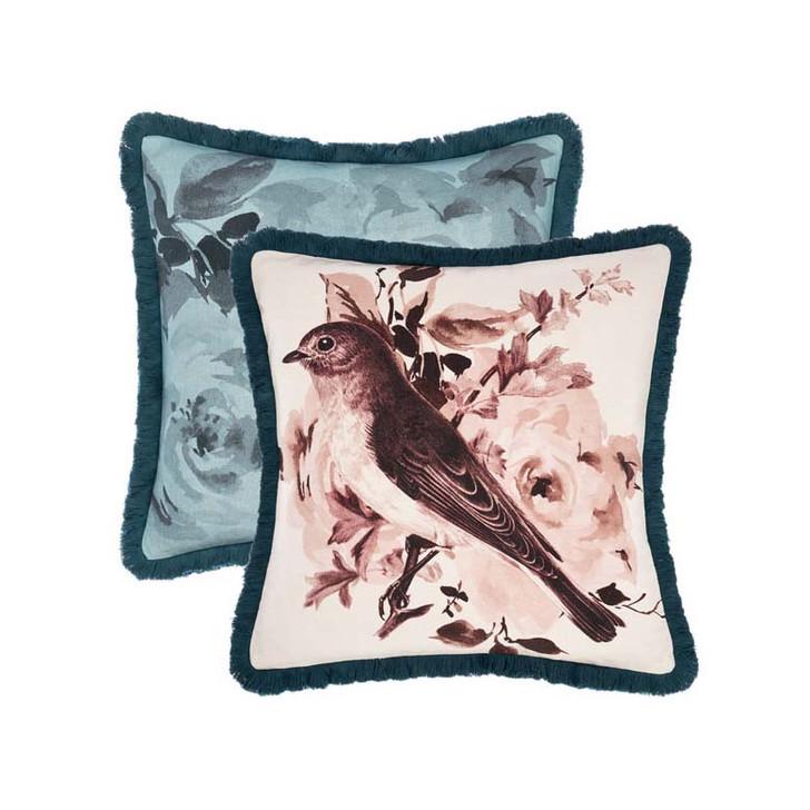 Linen House Primrose Multi Square Filled Cushion | My Linen
