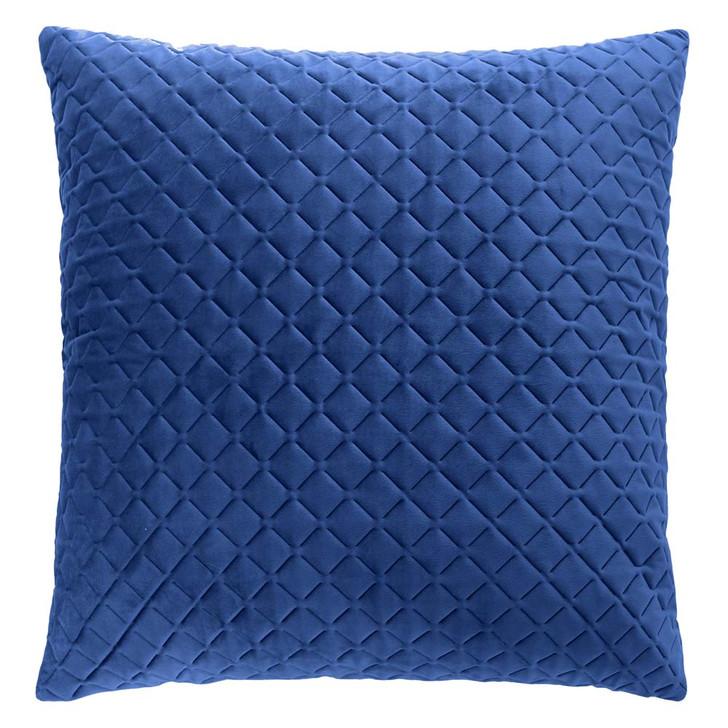 Bianca Alden Indigo European Pillowcase | My Linen