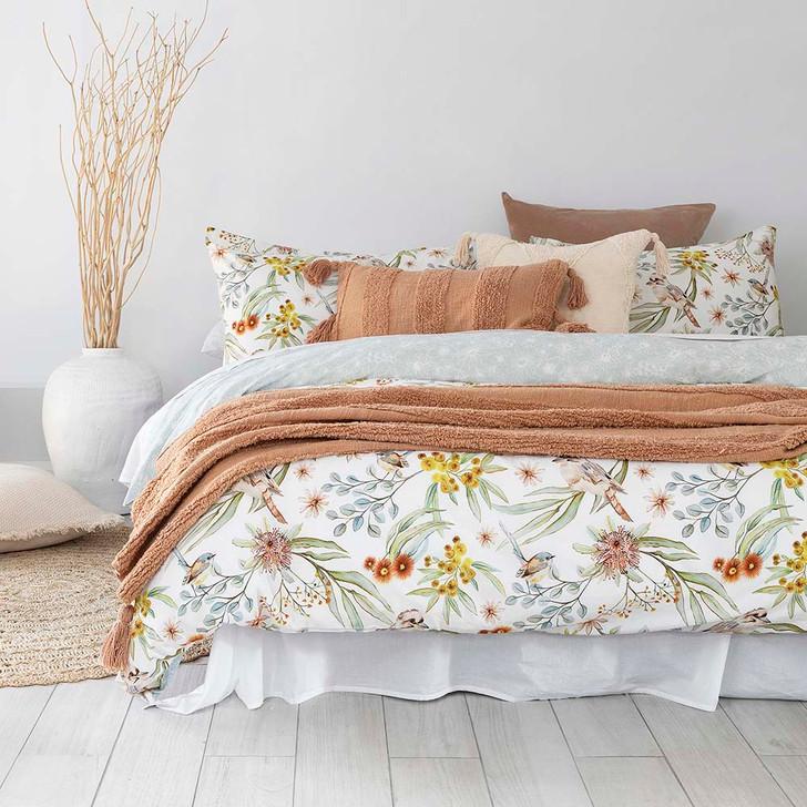 Bambury Matilda Queen Bed Quilt Cover Set   My Linen