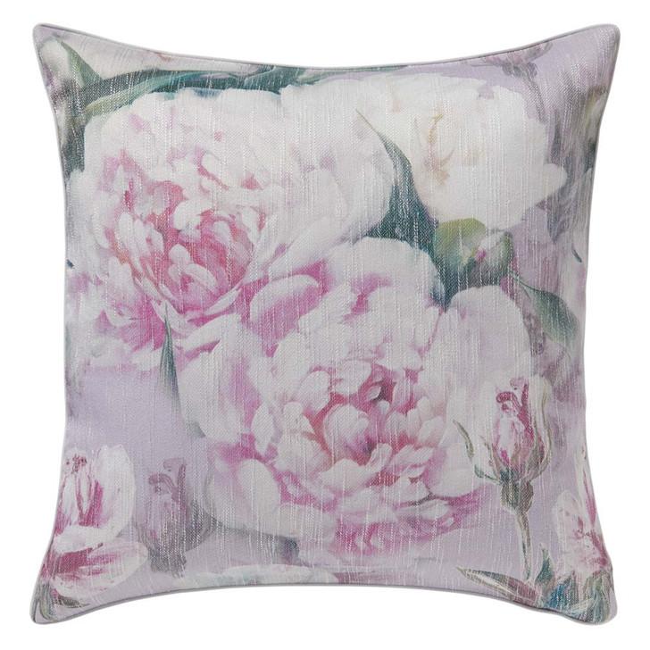 Platinum Logan and Mason Amity Dusk European Pillowcase | My Linen